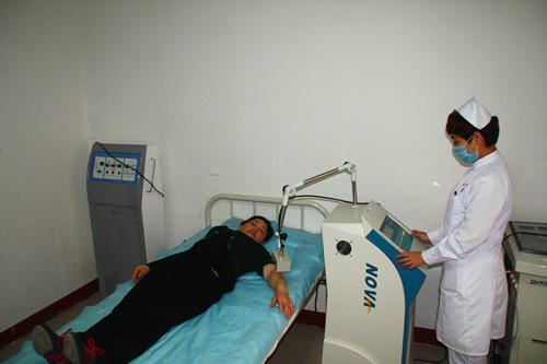 康复治疗技术专业_康复治疗技术专业校院深度融合人才培养模式探索与实践