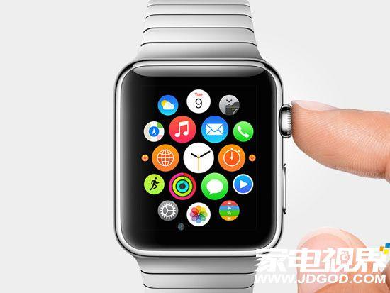 买不起Apple Watch 您可以租一个装X啊-搜狐