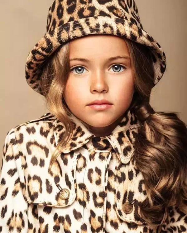 "kristina pimenova,这位05年出生在莫斯科的俄罗斯小美女被誉为""全球"