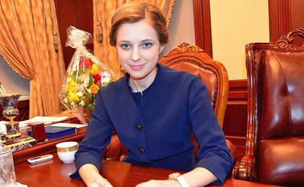 别再想乌克兰检察长了:丹麦美女副已爆红网络