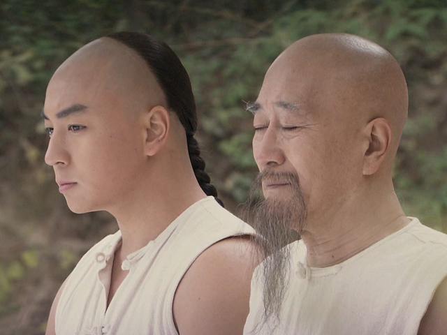 无敌铁桥三第8集剧情