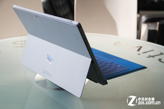 2合1热门之选 微软Surface Pro 3送好礼