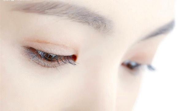 全切双眼皮成形手术的效果