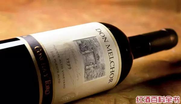 智利最顶级的葡萄酒18罗汉,你喝过几款?