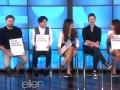 《艾伦秀第12季片花》S12E120 科德被成员曝最会调情