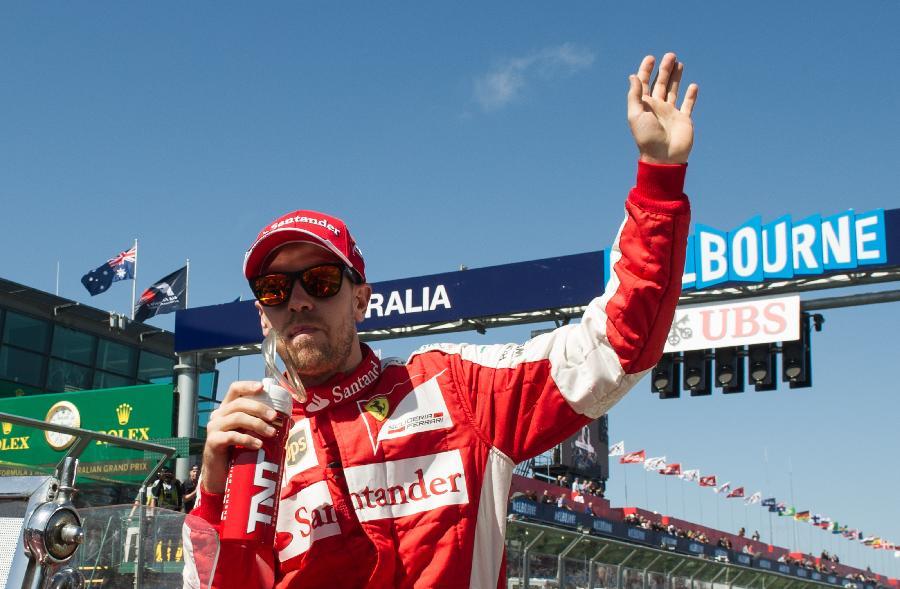 (车手)(1)v车手--F1澳大利亚大奖赛举行体育巡游麦登橄榄球pc版图片