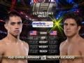 视频-UFC第185期 赛胡多点数胜对手冲击排名榜