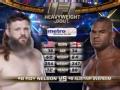 欧沃瑞姆飞踢+重拳完胜尼尔森 完成UFC首次连胜