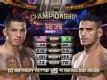 拉斐尔完胜安东尼 成巴西首位UFC轻量级冠军