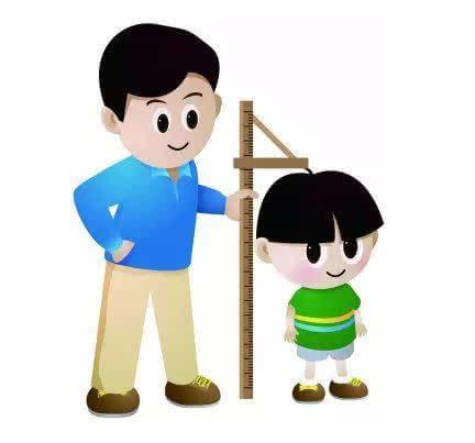 男孩身高突增期有几年