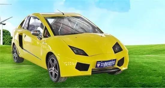 兰博基尼跑车,5万元就能买到高清图片