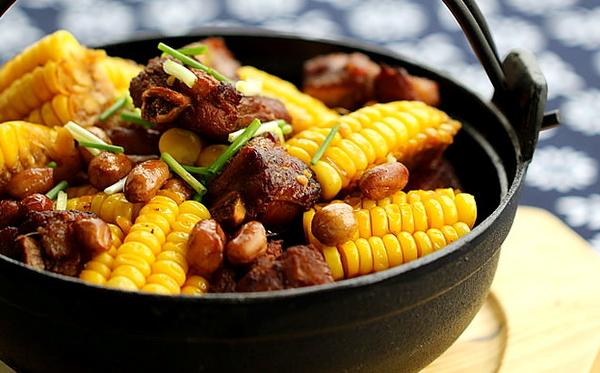 猪肚懒人专属排骨菜谱全攻略扬州做法汤图片