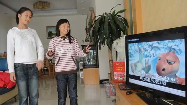 看动画片学英语方法总结---英语达人经验谈