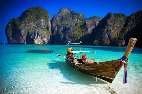 普吉岛旅游好不好玩,泰国普吉岛旅游好玩吗