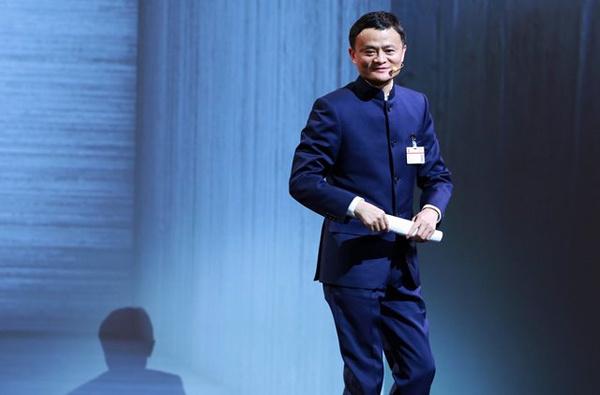 马云称未来将是C2B经济的天下 欲扶持中小企业