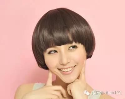 2015女生流行染发颜色大全!