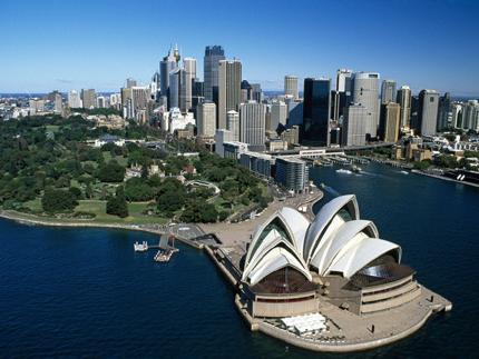 2015年澳大利亚移民新政策有哪些图片