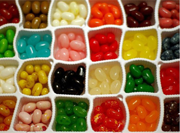 合成色素和天然色素-食品中的添加剂,孕妈咪们你了解多少