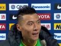 视频-于大宝调侃进球前射门丑 6连胜归功全队