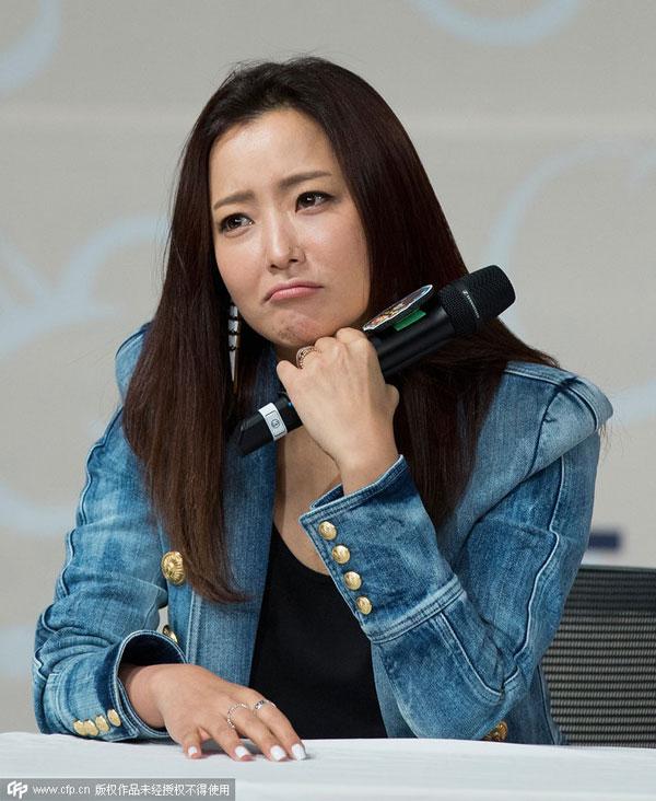 《angrymom》的网络发布在首尔mbc电视台举行,电视剧主演金喜善盛世新闻剧第五季图片