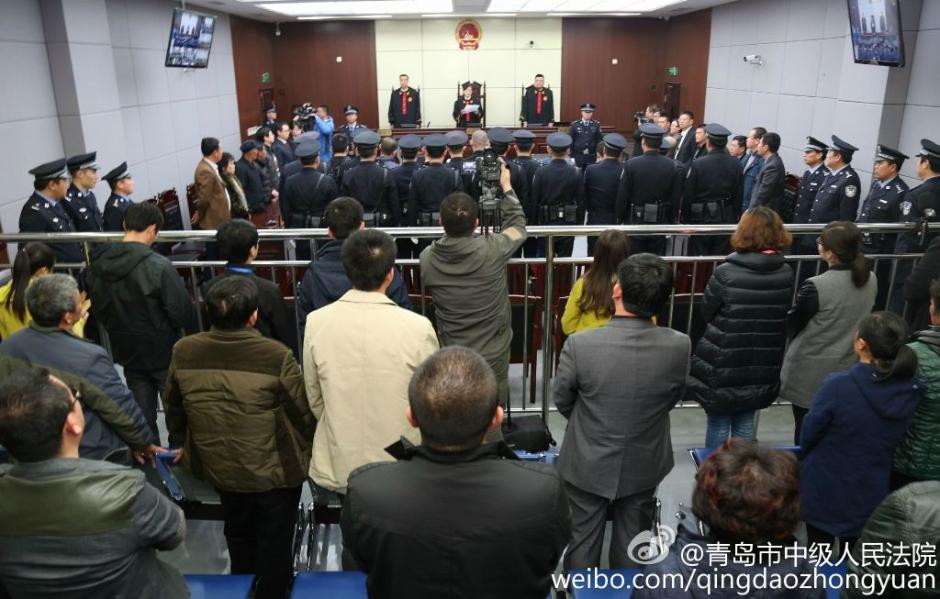 青岛平度纵火案告破_山东平度3.21征地纵火案今日宣判(组图)-搜狐滚动