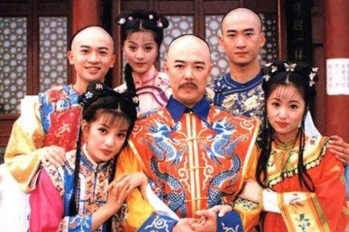 """《还珠格格》故事的灵感就是琼瑶从""""公主坟""""获得的"""