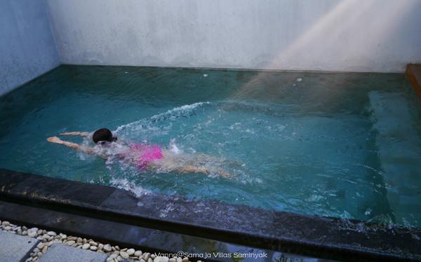 【巴厘岛】去住个带私人小别墅的Vill容易?澳大利亚单层双层泳池容易出售图片