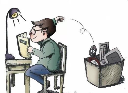 一个中考学霸的学习方式,快让孩子学起来