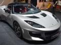 [海外新车]路特斯最强量产跑车Evora 400