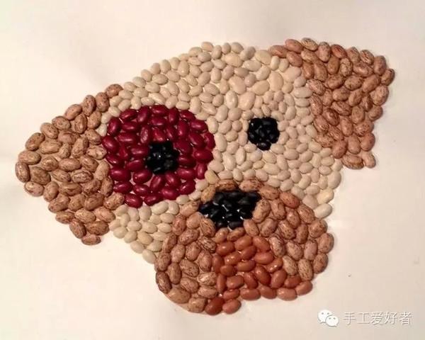 这些豆子不是用来吃的吗