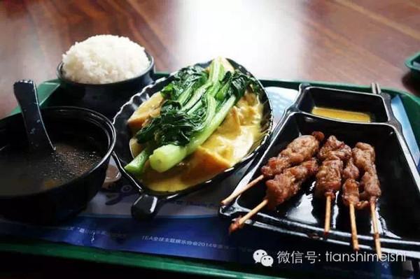 珠海长隆海洋王国,美食哪里吃?