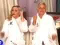 《艾伦秀第12季片花》S12E125 艾伦与麦当娜再度合作热曲