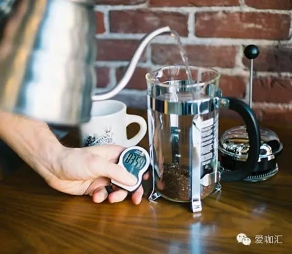 怎样用法压壶做出好咖啡?应该注意的细节有哪些?
