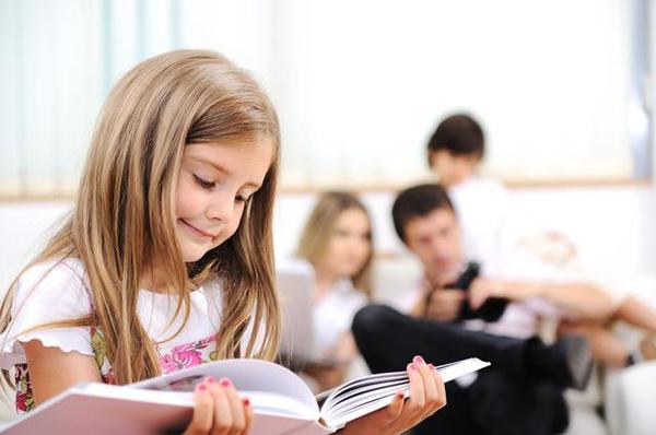 孩子读什么好?儿童心智发展与分级阅读建议