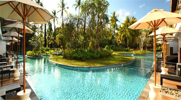 巴厘岛美丽亚攻略旅游酒店大全天空之塔挑战攻略酒店图片