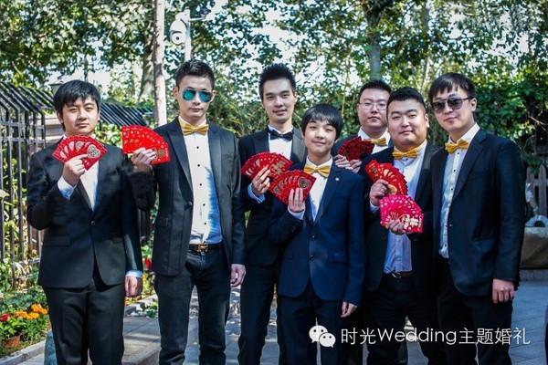 婚礼红包大全