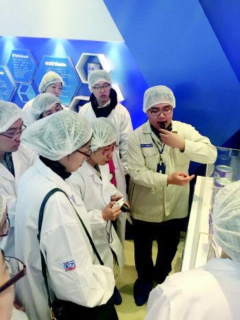 圣元营养食品有限公司_圣元3年资助PKU项目上万箱奶粉助力患儿健康成长