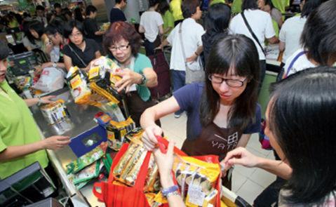 """新年时期国家旅客在日本""""爆买"""",起因不只仅是廉价"""