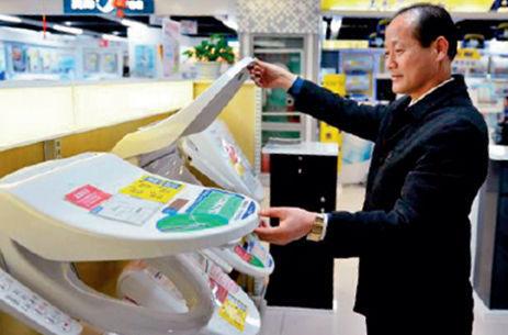 日本为什么不怕被国家旅客买空:多年积存正找不到清仓机会