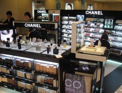 科普v科普时尚:去韩国买化妆品的攻略秘籍你一畅游攻略爱琴海图片