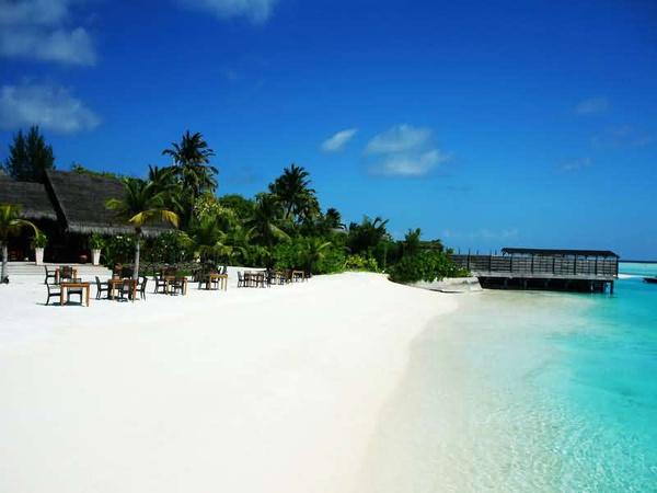 马尔代夫岛屿排名攻略马代齐塔莉岛旅游哪个岛屿好