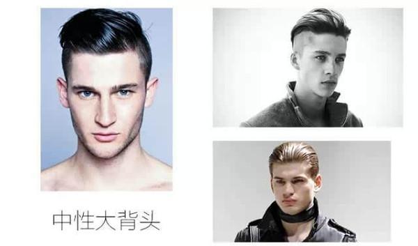 """男票""""型不型""""全靠发型图片"""