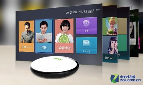 完美兼容电视 七款优质高清盒子推荐