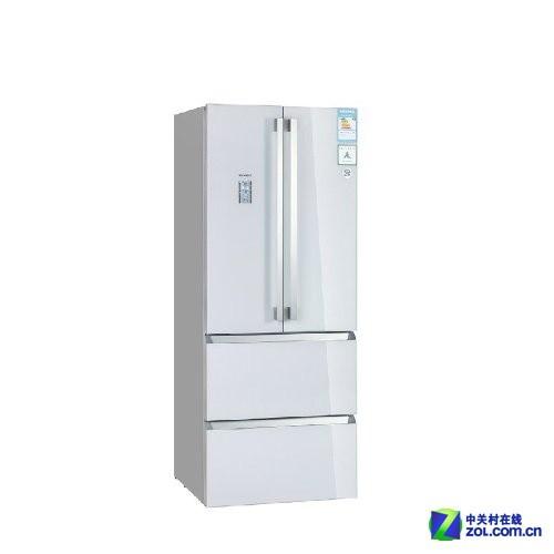 满足家人储藏需求 8款多开门冰箱大推荐