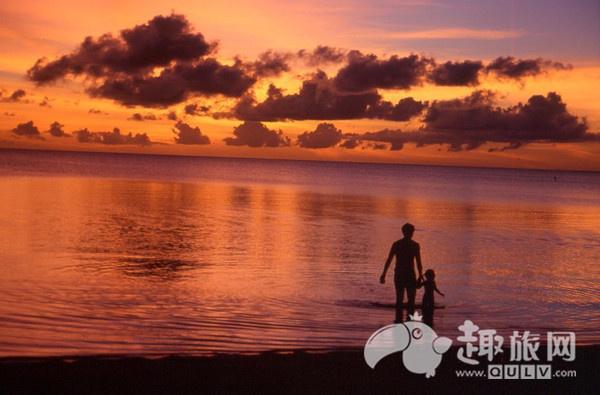 4月份帕劳天气,南宁至帕劳旅游酒店费用