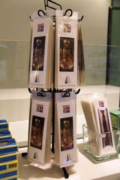 荷兰德伦特博物馆,摄影:刘芳
