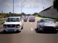 [汽车运动]改装雪佛兰科罗拉多VS日产GTR