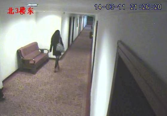 陕西渭南烟草局局长被曝带女下属开房被停职