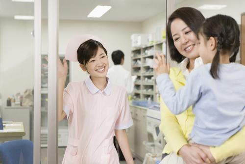 julia japanese nurse