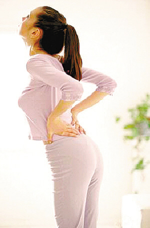 腰痛是肾虚? 腰痛的8个常见问题